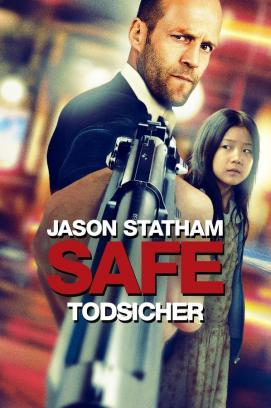 Safe - Todsicher (2012)