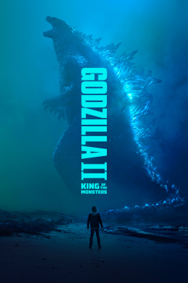 Godzilla 2: King of the Monsters (2019) stream