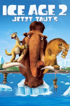 Ice Age 2 - Jetzt taut's (2006)