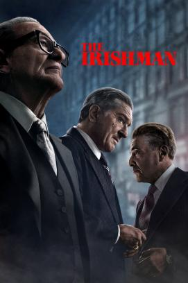 The Irishman (2020)