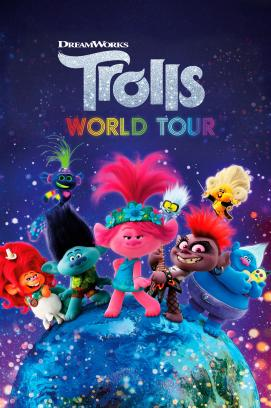 Trolls 2 - Trolls World Tour (2020)