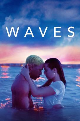 Waves (2019) stream