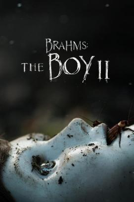 Brahms The Boy 2 (2020)