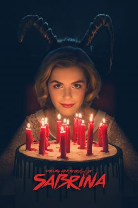 Chilling Adventures of Sabrina - Staffel 3 (2020)