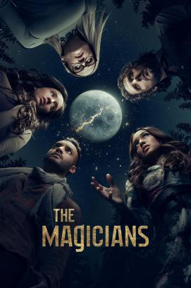 The Magicians - Staffel 3 (2018)