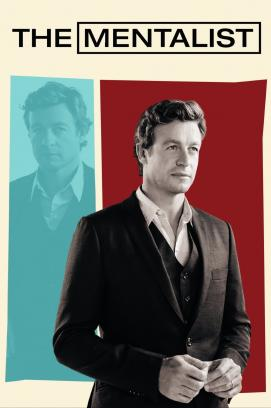 The Mentalist - Staffel 7 (2015)