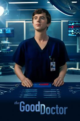 The Good Doctor - Staffel 2 (2018)