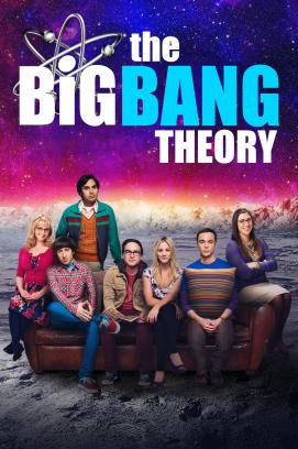 The Big Bang Theory - Staffel 12 (2019)