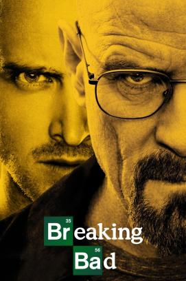 Breaking Bad - Staffel 5 (2013)