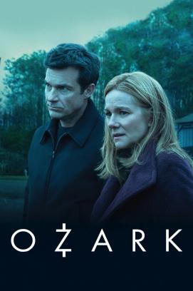 Ozark - Staffel 1 (2017) stream
