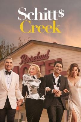 Schitt's Creek - Staffel 6 (2020)