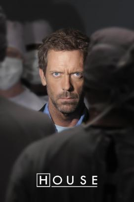 Dr. House - Staffel 8 (2012)