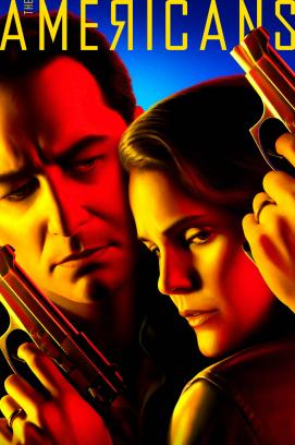 The Americans - Staffel 5 (2017)