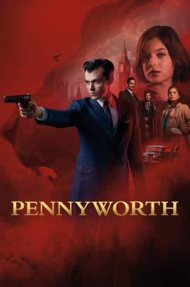 Pennyworth - Staffel 1 (2019)