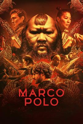 Marco Polo - Staffel 1 (2014)
