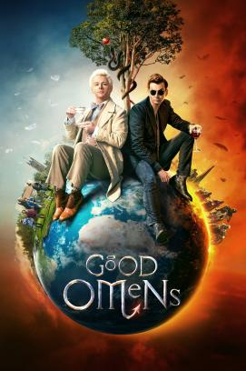 Good Omens - Staffel 1 (2019)