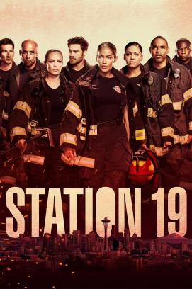 Seattle Firefighters - Staffel 1 (2018) stream