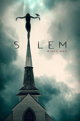 Salem - Staffel 3 (2017)
