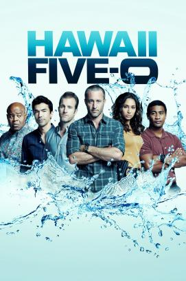 Hawaii Five-0 - Staffel 4 (2013)