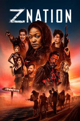 Z Nation - Staffel 1 (2014)