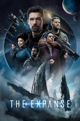 The Expanse - Staffel 4 (2018)