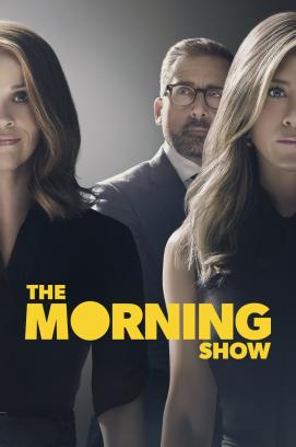 The Morning Show - Staffel 1 (2019)