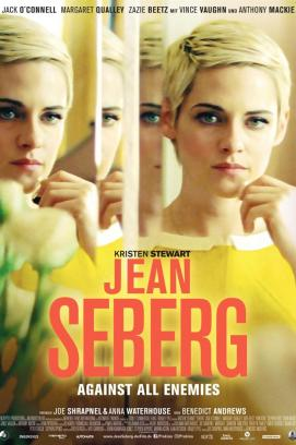Jean Seberg - Against all Enemies (2021)