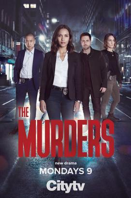 The Murders - Staffel 1 (2019)