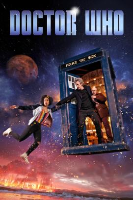 Doctor Who - Staffel 1 (2005)