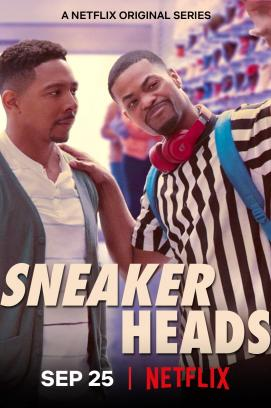 Sneakerheads - Staffel 1 (2020)