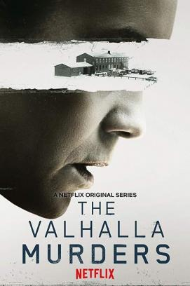 The Valhalla Murders - Staffel 1 (2019)