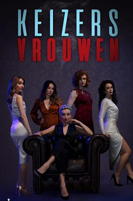 Women of the Night - Staffel 1 (2019)