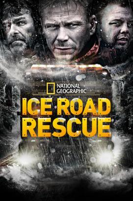 Ice Road Rescue - Staffel 5 (2020)