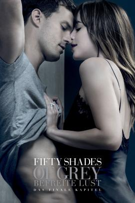 Fifty Shades of Grey - Befreite Lust (2018)