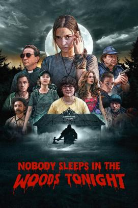 Nobody Sleeps in the Woods Tonight (2020) stream