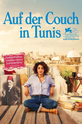 Auf der Couch in Tunis (2020) stream