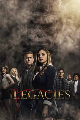 Legacies - Staffel 2 (2020)