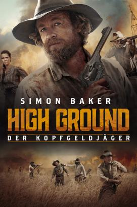 High Ground - Der Kopfgeldjäger (2020)