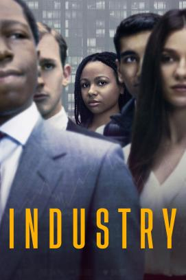 Industry - Staffel 1 (2020)