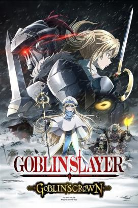 Goblin Slayer - Goblin's Crown (2020)