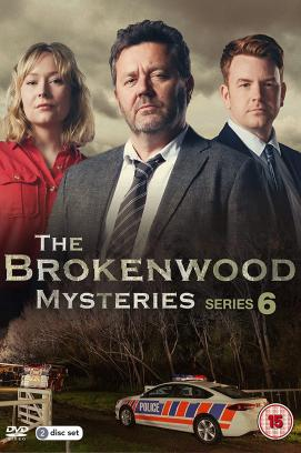 Brokenwood: Mord in Neuseeland - Staffel 3 (2014)