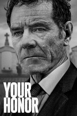 Your Honor - Staffel 1 (2020)