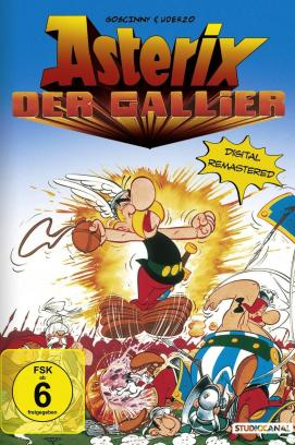 Asterix der Gallier (1967)