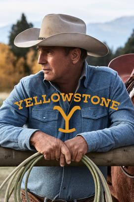 Yellowstone - Staffel 1 (2018)
