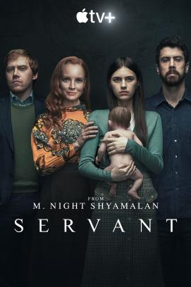 Servant - Staffel 1 (2019)