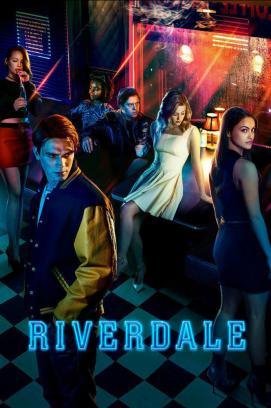 Riverdale - Staffel 5 (2021)