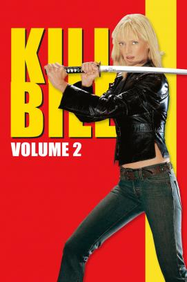 Kill Bill - Volume 2 (2004)