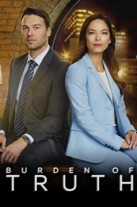 Burden of Truth - Staffel 3 (2018)