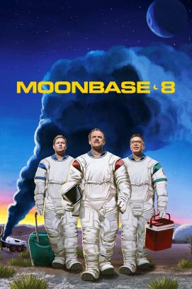 Moonbase 8 - Staffel 1 (2020) stream