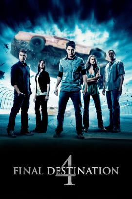 Final Destination 4 (2009) stream